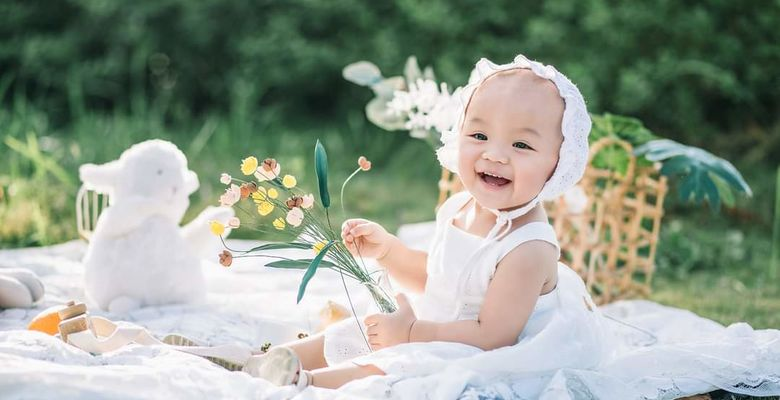 K.E.M studio - chụp hình cho bé tại quảng ngãi - Tỉnh Quảng Nam - Hình 1