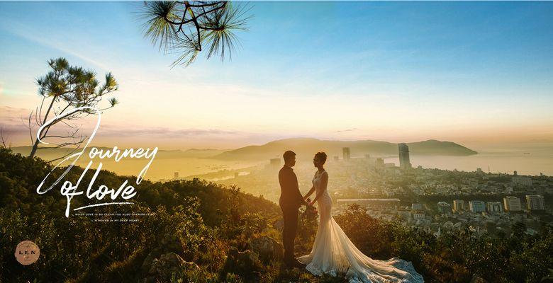 LEN Wedding Studio - Tỉnh Sơn La - Hình 1