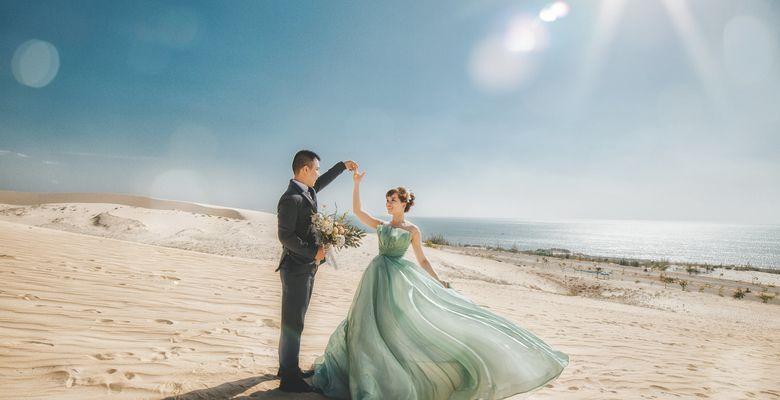 Huyền Trang Wedding Studio - Huyện Hàm Thuận Bắc - Tỉnh Bình Thuận - Hình 1