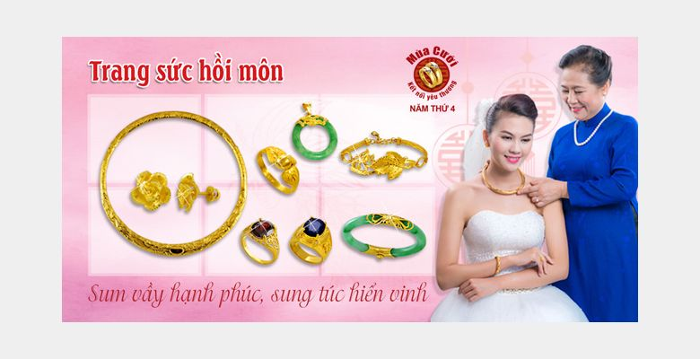 Công ty TNHH Vàng Bạc Đá Quý Bảo Tín Minh Châu - Quận Tây Hồ - Hà Nội - Hình 4