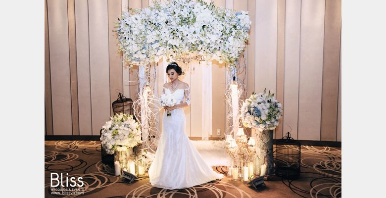 Bliss Weddings & Events - Quận 3 - TP Hồ Chí Minh - Hình 1