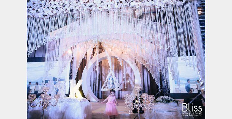 Bliss Weddings & Events - Quận 3 - TP Hồ Chí Minh - Hình 2