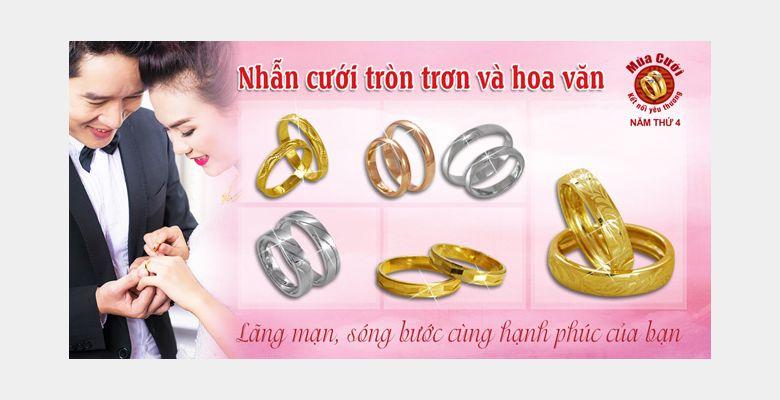 Công ty TNHH Vàng Bạc Đá Quý Bảo Tín Minh Châu - Quận Tây Hồ - Hà Nội - Hình 1