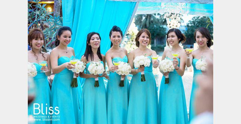 Bliss Weddings & Events - Quận 3 - TP Hồ Chí Minh - Hình 7