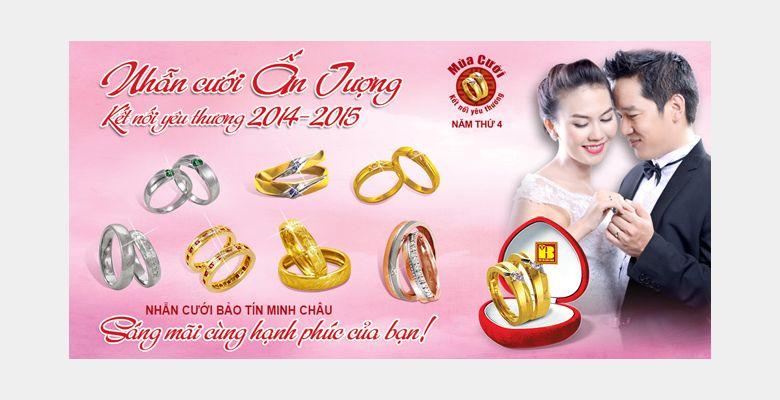 Công ty TNHH Vàng Bạc Đá Quý Bảo Tín Minh Châu - Quận Tây Hồ - Hà Nội - Hình 3