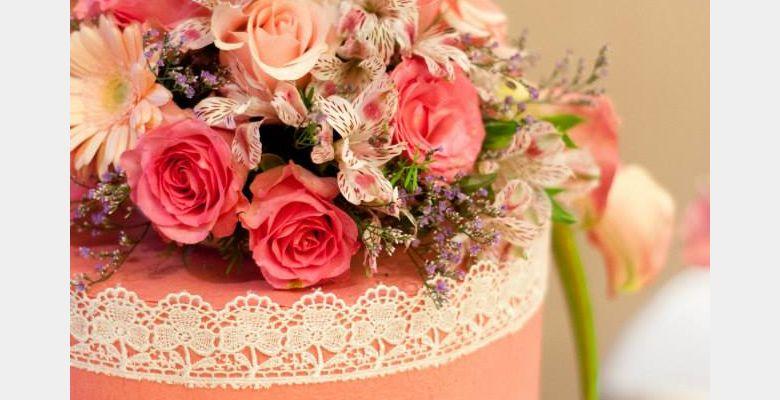Lily Flowers & Wedding - Quận Bình Thạnh - TP Hồ Chí Minh - Hình 3