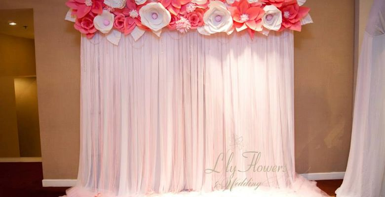 Lily Flowers & Wedding - Quận Bình Thạnh - TP Hồ Chí Minh - Hình 2