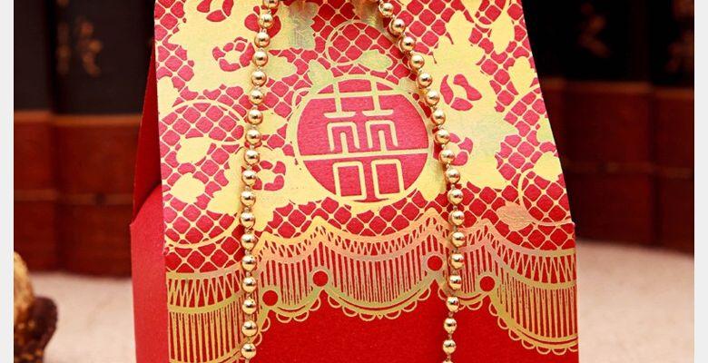 Hộp Quà Cưới MyMy - Quận Gò Vấp - TP Hồ Chí Minh - Hình 6