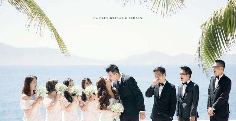 Canary Bridal & Studio - Quận 3 - TP Hồ Chí Minh - Hình 3