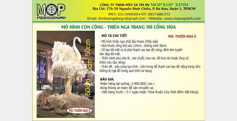 Mốp Xốp Xinh - Quận 1 - Thành phố Hồ Chí Minh - Hình 3