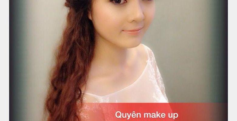 Quyên Make Up - Quận Phú Nhuận - TP Hồ Chí Minh - Hình 3