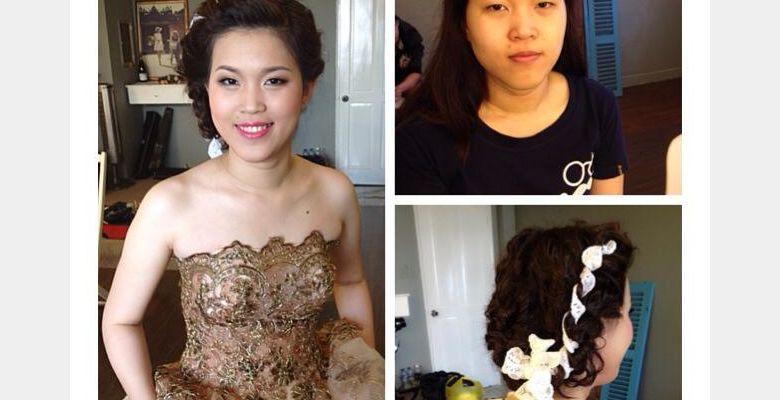 Quyên Make Up - Quận Phú Nhuận - TP Hồ Chí Minh - Hình 1