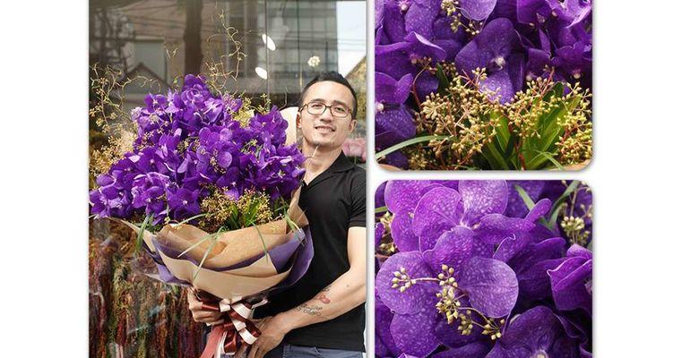 38 Degree Flowers - TP Hồ Chí Minh - Hình 2