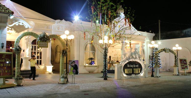 Nhà hàng tiệc cưới Minh Thùy - TP Hồ Chí Minh - Hình 1