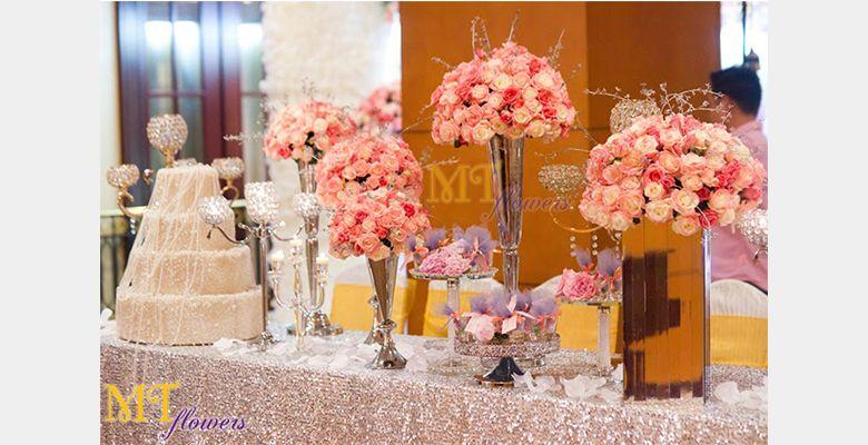 MT Flowers - Quận Phú Nhuận - TP Hồ Chí Minh - Hình 3