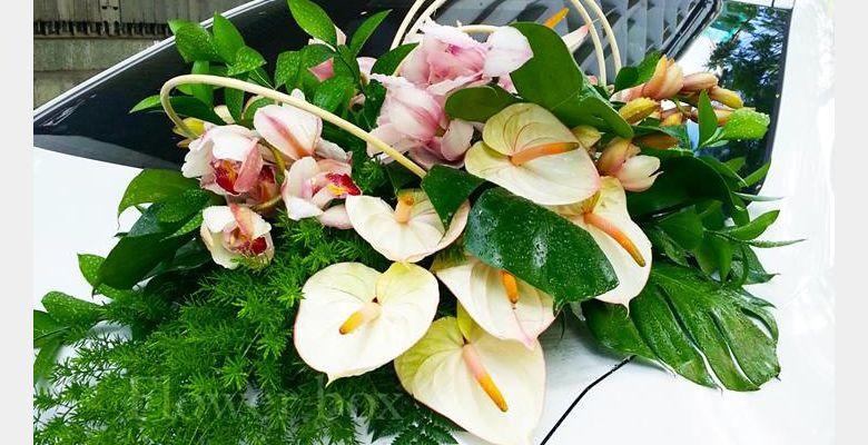 Shop hoa tươi 247 - TP Hồ Chí Minh - Hình 8