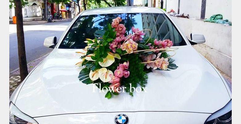 Shop hoa tươi 247 - TP Hồ Chí Minh - Hình 9