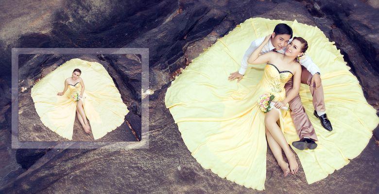 Áo cưới Quốc Nhung - Hình 5