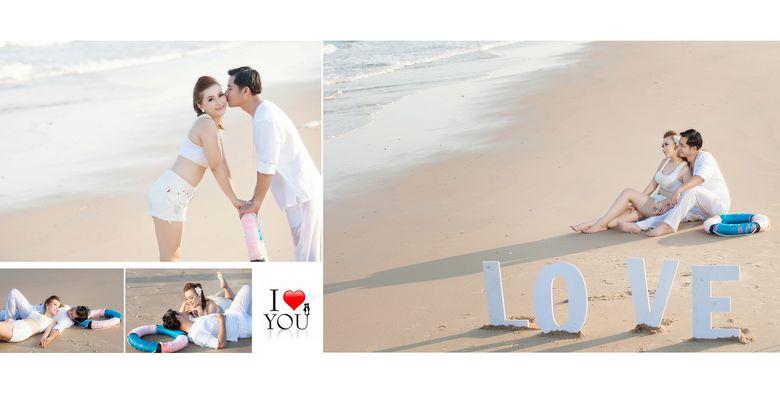 Áo cưới Quốc Nhung - Hình 2