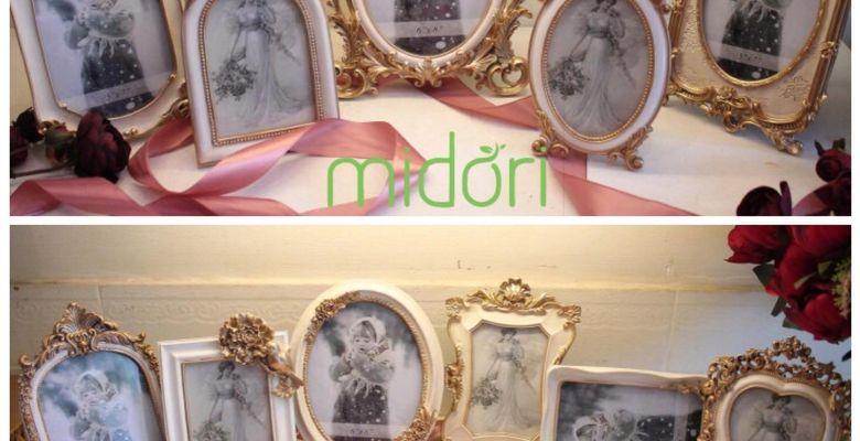 Midori Shop - Phụ kiện trang trí ngành cưới - Quận 3 - TP Hồ Chí Minh - Hình 4