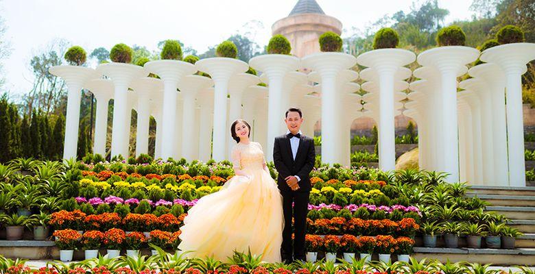 Ngoan Bridal - Quận Hải Châu - Đà Nẵng - Hình 1