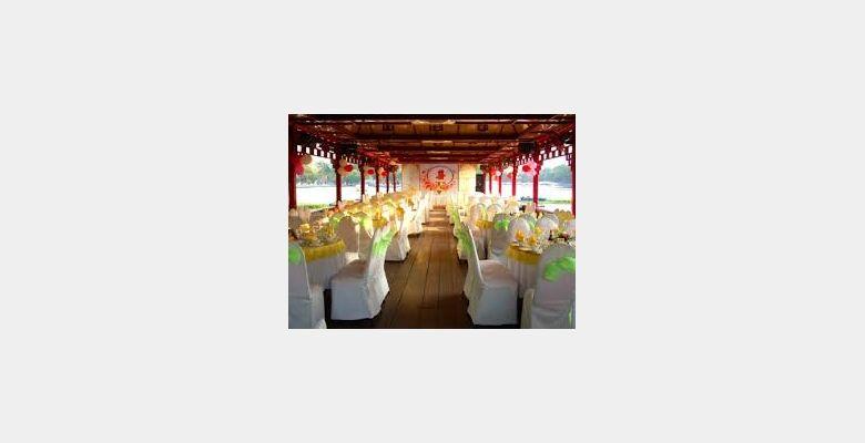Nhà hàng Thủy Tạ Đầm Sen - Quận 11 - Thành phố Hồ Chí Minh - Hình 1