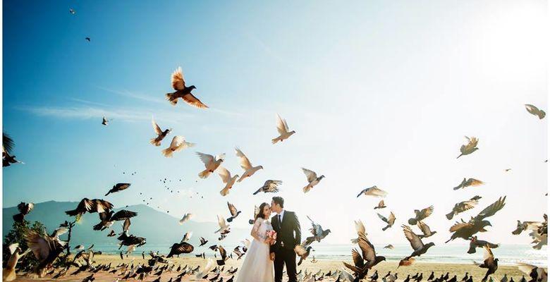 Rin Wedding - Đà Nẵng - Hình 4