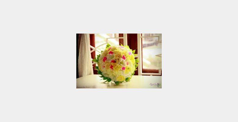 Hoa giấy, hoa cưới ViVi FlowPer - TP Hồ Chí Minh - Hình 2