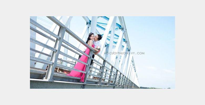 Áo cưới Phương Vy - Quảng Nam - Hình 1