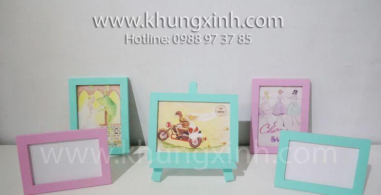 Khung Xinh - Nice Frames - TP Hồ Chí Minh - Hình 3