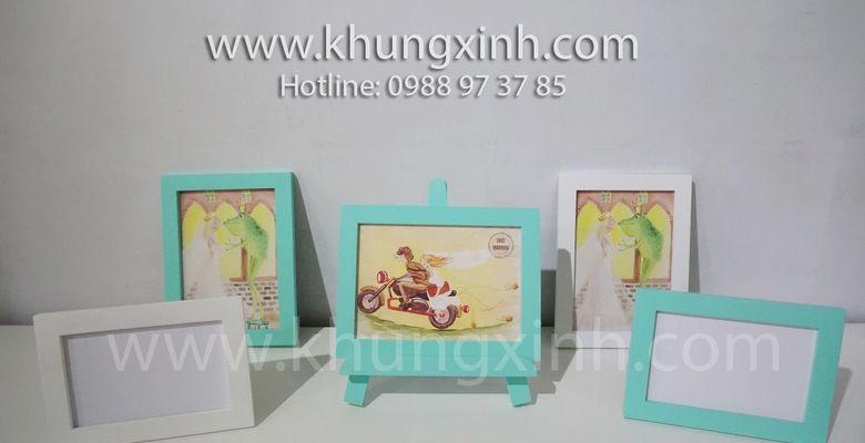 Khung Xinh - Nice Frames - TP Hồ Chí Minh - Hình 9