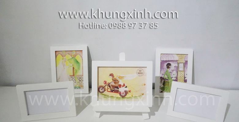 Khung Xinh - Nice Frames - TP Hồ Chí Minh - Hình 10
