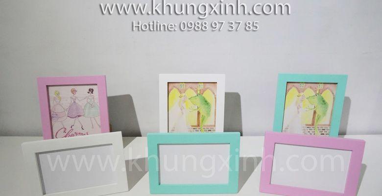 Khung Xinh - Nice Frames - TP Hồ Chí Minh - Hình 2