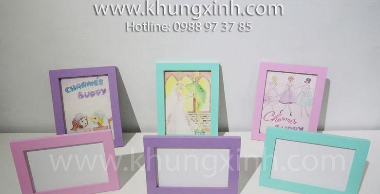 Khung Xinh - Nice Frames - TP Hồ Chí Minh - Hình 1