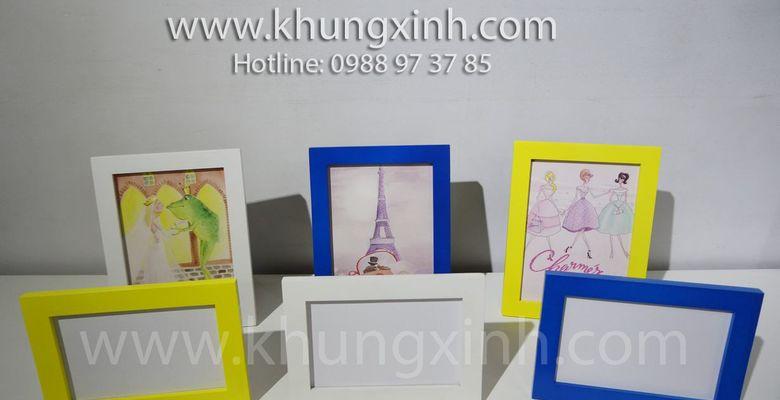 Khung Xinh - Nice Frames - TP Hồ Chí Minh - Hình 11