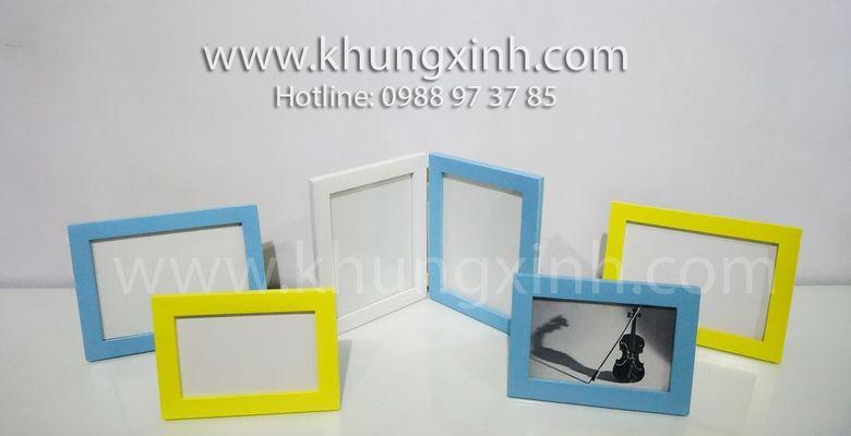 Khung Xinh - Nice Frames - TP Hồ Chí Minh - Hình 4