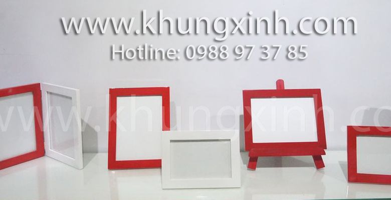 Khung Xinh - Nice Frames - TP Hồ Chí Minh - Hình 5