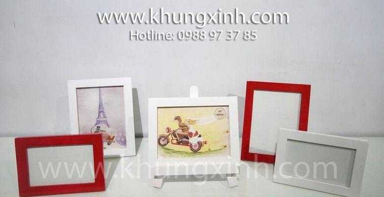 Khung Xinh - Nice Frames - TP Hồ Chí Minh - Hình 8