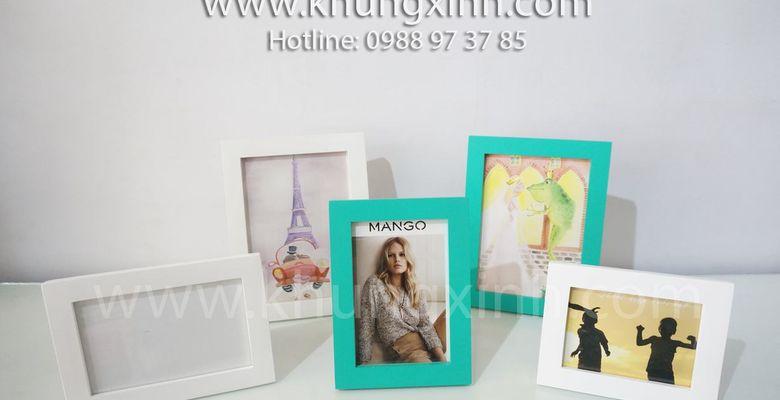 Khung Xinh - Nice Frames - TP Hồ Chí Minh - Hình 7