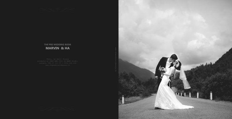 Chụp ảnh cưới Đà Nẵng - Đà Nẵng - Hình 4