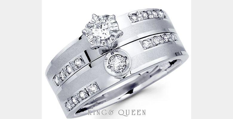 King & Queen Jewelry - Hà Nội - Hình 1