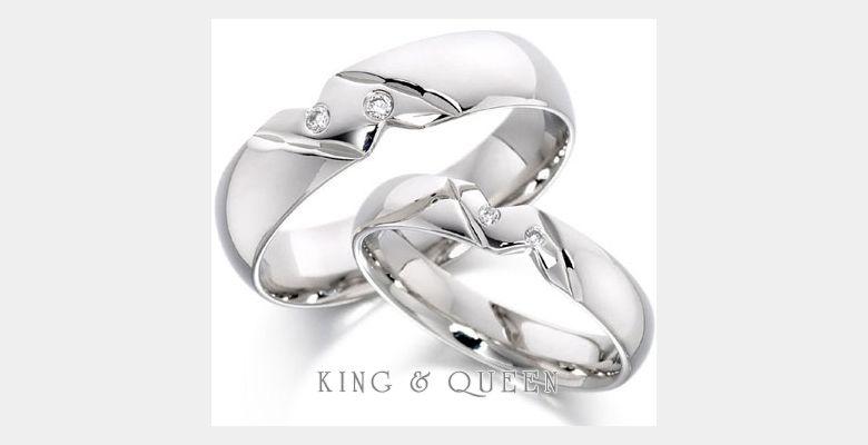King & Queen Jewelry - Hà Nội - Hình 3
