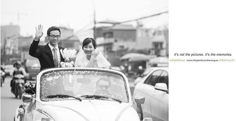 Chụp ảnh cưới Đà Nẵng - Đà Nẵng - Hình 10