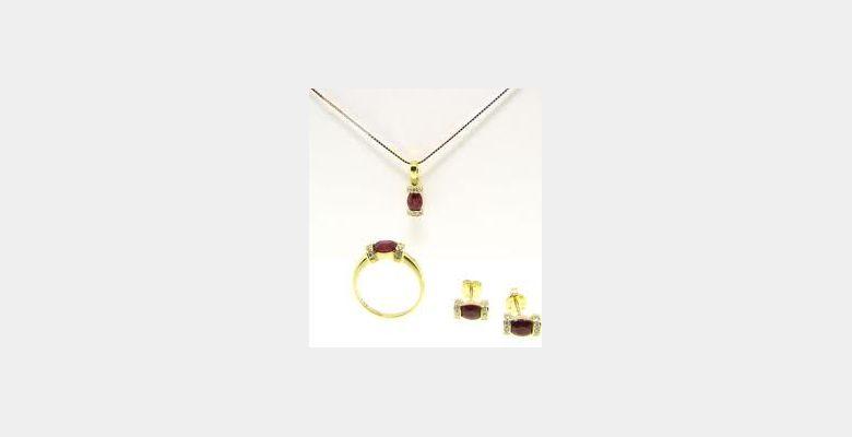 Compa Jewelry - Quận 7 - TP Hồ Chí Minh - Hình 1