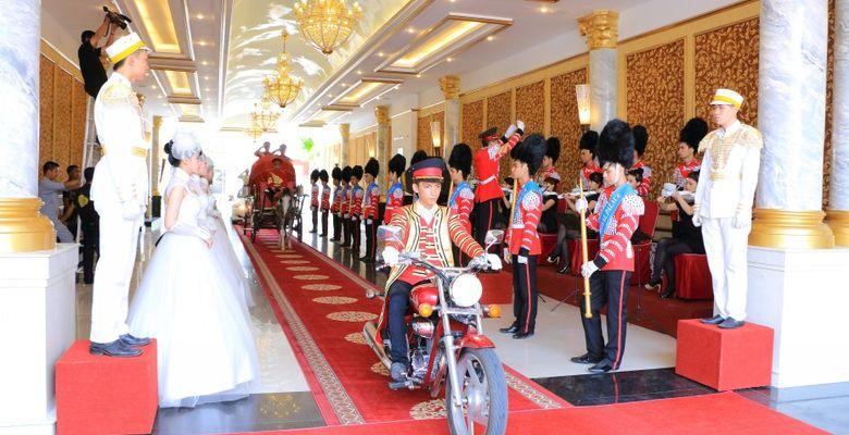 Royal Palace Q12 - TP Hồ Chí Minh - Hình 1