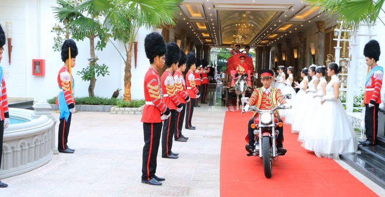 Royal Palace Q12 - TP Hồ Chí Minh - Hình 5