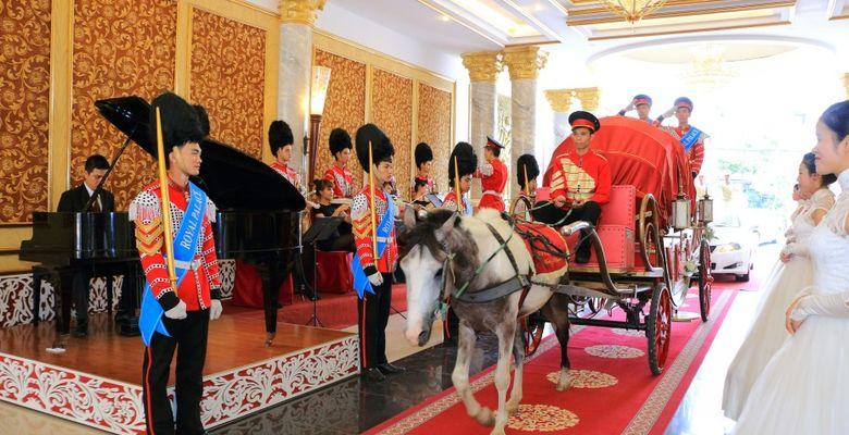 Royal Palace Q12 - TP Hồ Chí Minh - Hình 2