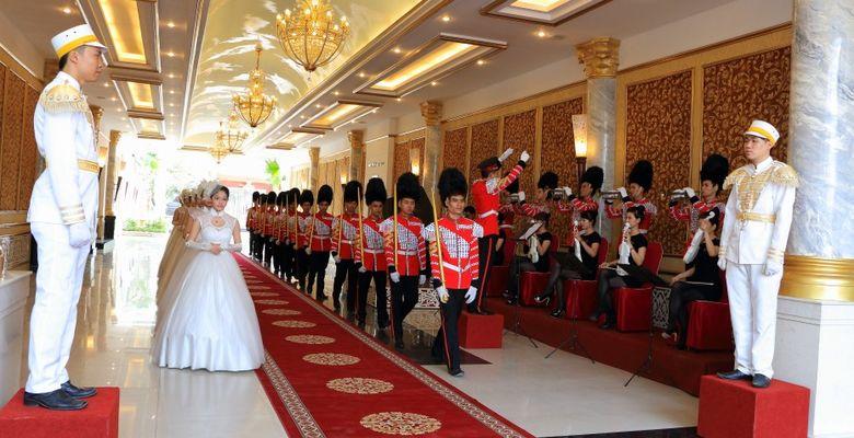 Royal Palace Q12 - TP Hồ Chí Minh - Hình 3