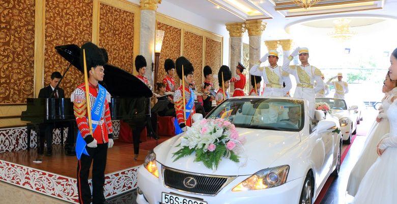 Royal Palace Q12 - TP Hồ Chí Minh - Hình 4