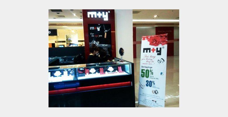 Trang sức M+Y - TP Hồ Chí Minh - Hình 2
